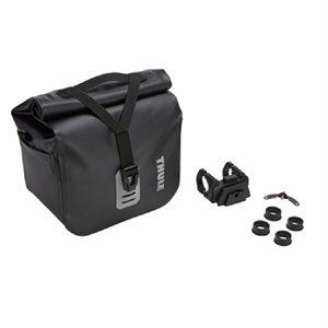 Shield Handlebar Bag