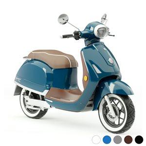 Scooter électrique 1954RI BLEU 70Km