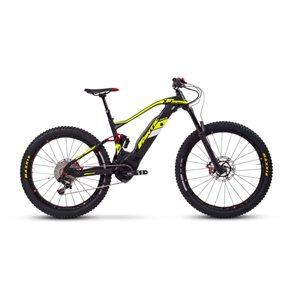XF1-150-TRAIL-LARGE / YELLOW