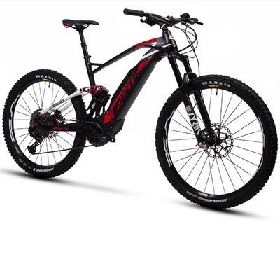 XF1-160-ENDURO-SMALL / RED