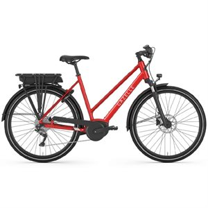 Medeo T9 HMB 55cm Red Champion